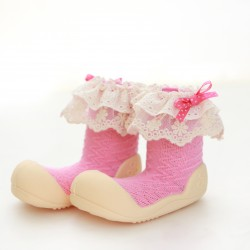 Tinker Toddler Attipas Lady Yellow