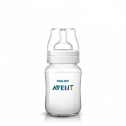 Avent - Classic+ Bottle 9oz / 260ml Single Pack