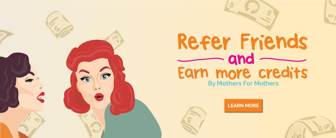 Refer Friends & Get Free Credits