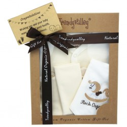 Trendyvalley Gift Box Newborn Starter Set 3