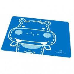 Marcus & Marcus Silicone Placemat (Blue Lucas)
