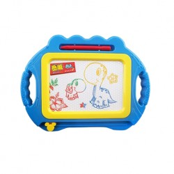 BabeSteps Magnetic Plastic Drawing Board