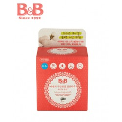 B&B Oral Care Tooth Tissues