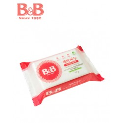 B&B Laundry Soap for Baby Fabric - 200g (Chamomile)