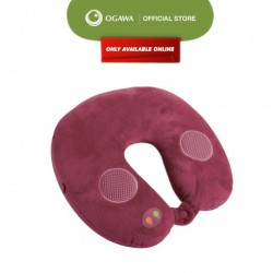 OGAWA Tinkle Touch Music Neck Massager