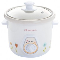Autumnz Baby Food Cooker (Early Buy)