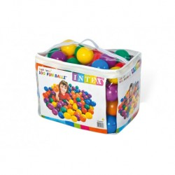 Intex 8cm Fun Ballz (IT 49600NP)