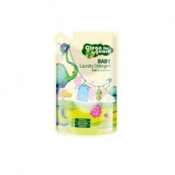 Clean The Guard Baby Laundry Detergent Refill Pack - ZC05
