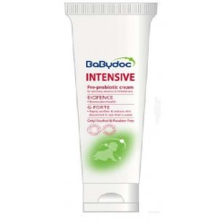 BaBydoc Intensive Cream 25ml