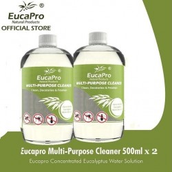 EucaPro Cleaner (500ml x 2units)