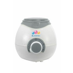 Bubbles Bottle and Food Warmer