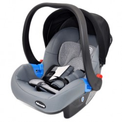 FairWorld Infant Car Seat (BC 402-LB/GY)