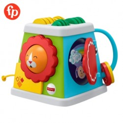 Fisher Price Take and Turn Activity Cube
