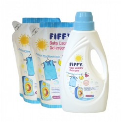 FIFFY SUPER VALUE LAUNDRY DETERGENT (19469240)