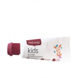 Mamacubatry - Red Seal Kids Toothpaste 20g