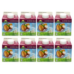 Farmerly Almond Drink 300ml (8 Packets)