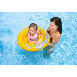 Intex (26.5 Inch) My Baby Float (IT 59574NP)