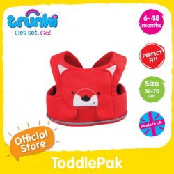 Trunki ToddlePak - Toddler Reins (Felix)