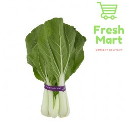 Fresh Vegetable Tai Pak Choy 500g