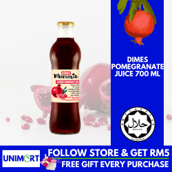 UNIMART Dimes Moments Pomegranate Juices 700ml