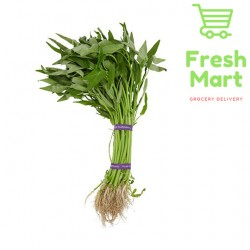 Fresh Vegetable Water Spinach / Kangkung 100g