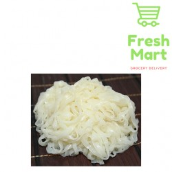 Fresh Noodle Kueh Teow Halus 500g