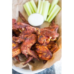 RTE Rosted Chicken Wing 500g