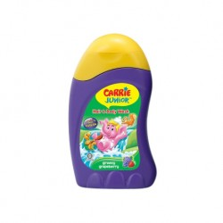Carrie Junior Hair & Body Wash - Groovy Grapeberry (90g)