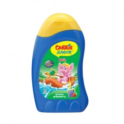 Carrie Junior Bath - Groovy Grapeberry (280g)