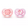 Philips Avent Ultra Air Soother (0M-6M)