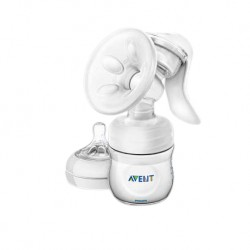 Philips Avent Comfort Manual Breast Pump