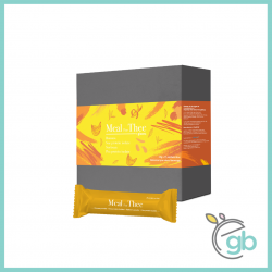 Buy 1 Free 1 - Meal For Thee - Protein Enrichment Drink FOC Shine Supreme Barley Oat 480g