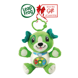 LeapFrog Sing and Snuggle Scout