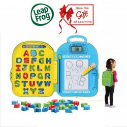 LeapFrog Mr. Pencil's ABC Backpack™