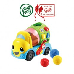 LeapFrog Tumble and Learn Color Mixer