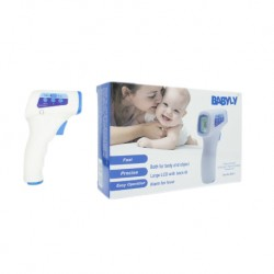 Babyly Infrared Thermometer