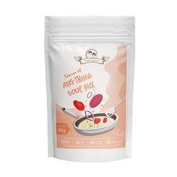 Double Happiness Cream of Anything Soup Mix 80g