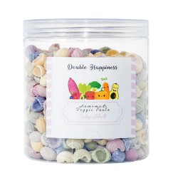 Double Happiness Baby Shell Pasta 250g