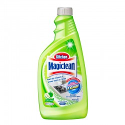 Magiclean Kitchen Cleaner Apple Refill (500ml)