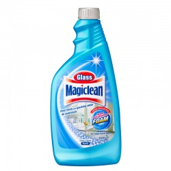 Magiclean Glass Cleaner Refill (500ml)