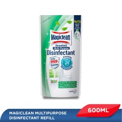 Magiclean Disinfectant Refill 600ml