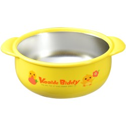 Keaide Biddy Stainless Steel Bowl