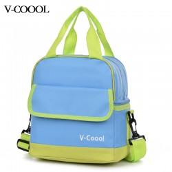 V-Coool Posh Cooler Bag (Baby Blue)