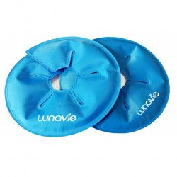 Lunavie Thermo Breast Pad 2 In 1 (2pcs/set)