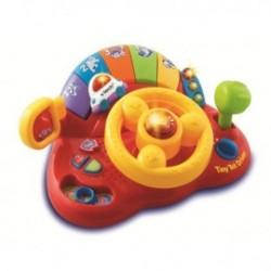 Vtech Learn & Discover Driver (Refreshment)