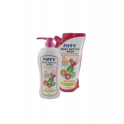 FIFFY Bottle Wash Value Pack (Mint Flavour) -19468990