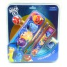 Disney Inside Out 5 In 1 Value Stationery Set