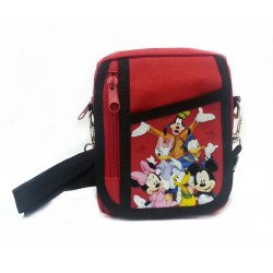 Disney Mickey Mouse & Frineds Shoulder Bag