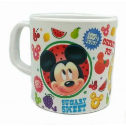 Disney Mickey & Friends Tropical Fun 3.5inch Mug