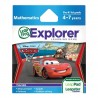 LEAPSTER EXPLORER SW, CARS 2